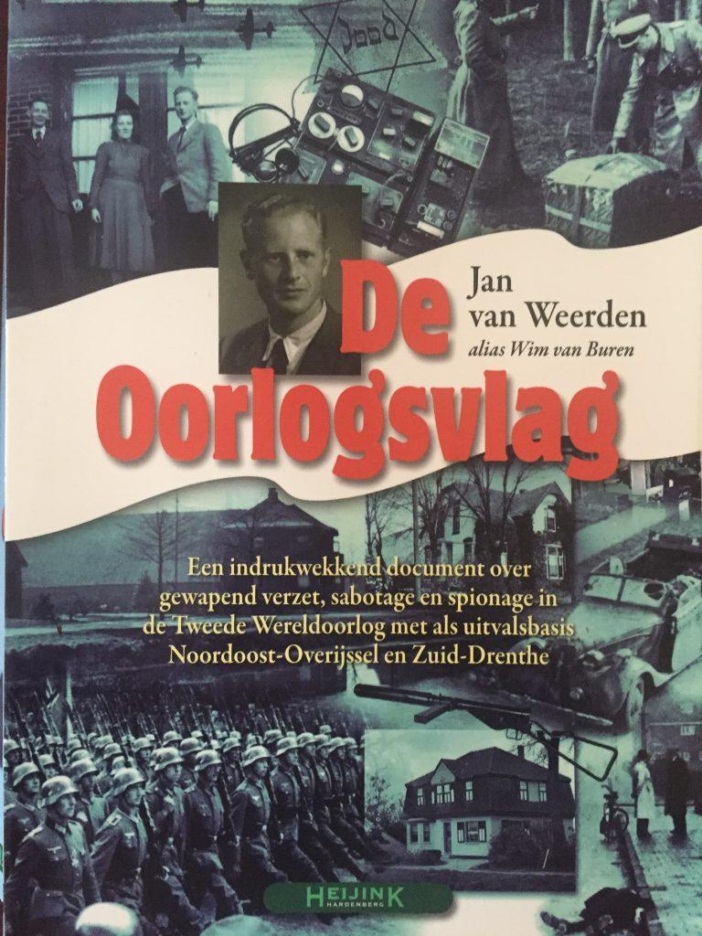 1943 Onderduikers/verzetshelden
