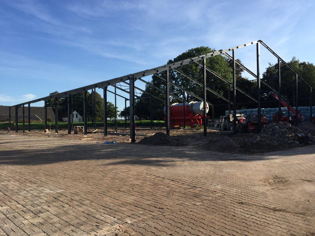 2019 Bouw Machineberging Kloosterdijk 35